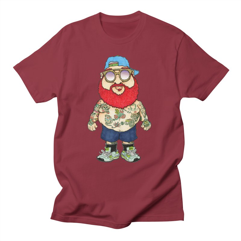 7000 Women's Unisex T-Shirt by Adam Ballinger Artist Shop