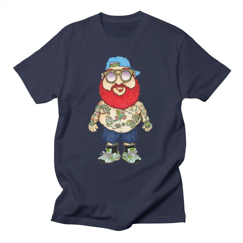 7000 Men's T-Shirt by Adam Ballinger Artist Shop