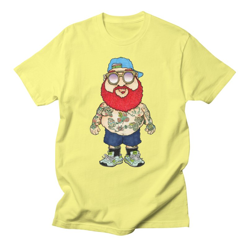 7000 Men's T-Shirt by Adam Ballinger Art