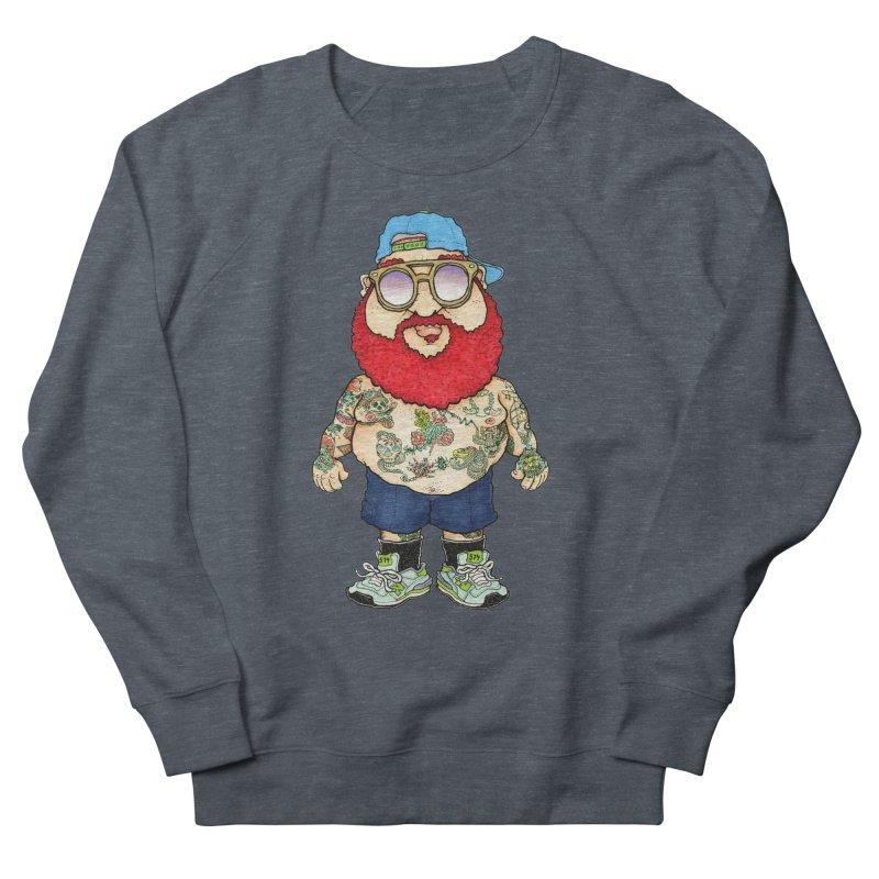 7000 Men's Sweatshirt by Adam Ballinger Artist Shop