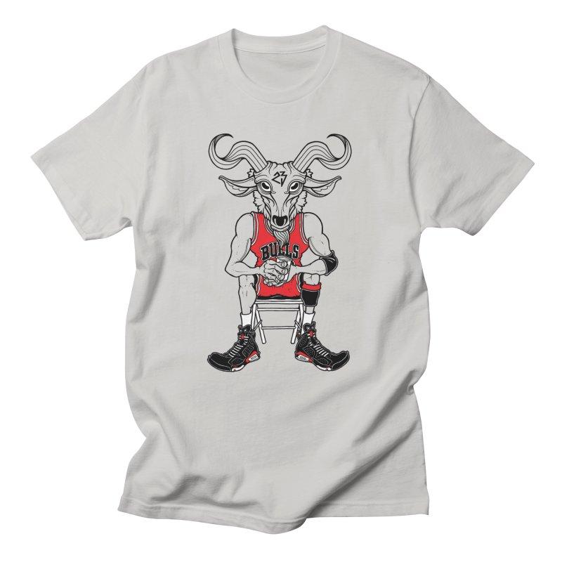 The Goat Men's T-Shirt by Adam Ballinger Artist Shop