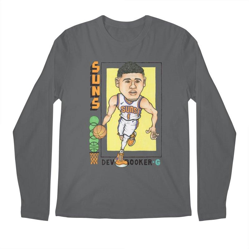 Book Men's Longsleeve T-Shirt by Adam Ballinger Artist Shop