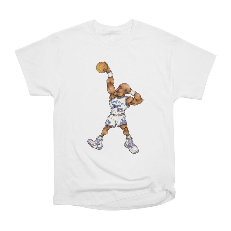 mailman Men's Classic T-Shirt by Adam Ballinger Art
