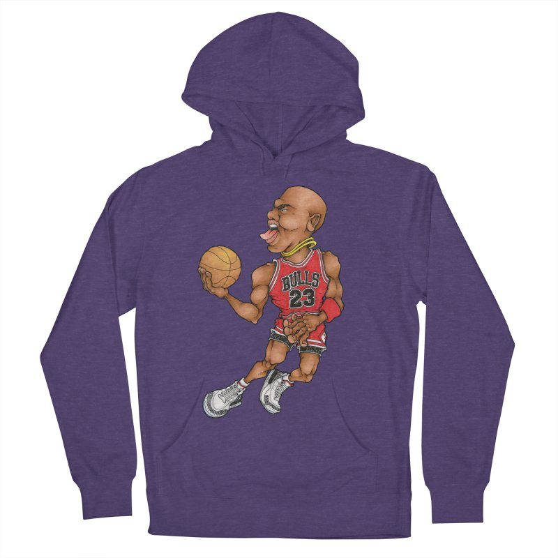TWO CHAINS Men's Pullover Hoody by Adam Ballinger Art