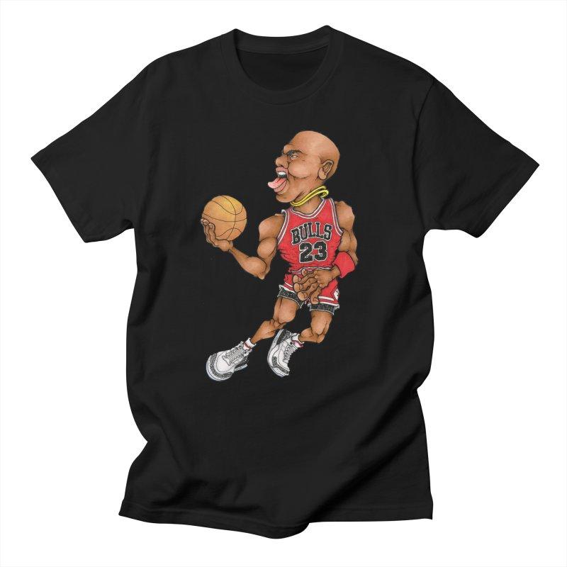 TWO CHAINS Men's T-Shirt by Adam Ballinger Art