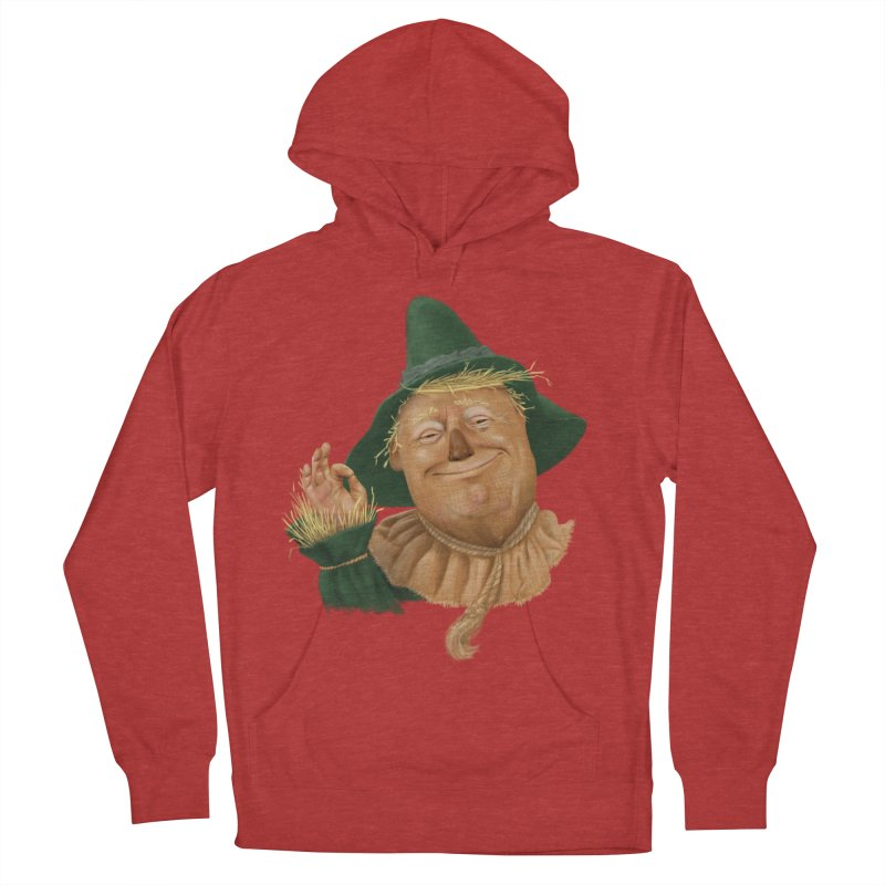 If I Only had a Brain Men's Pullover Hoody by Adam Celeban's Shop