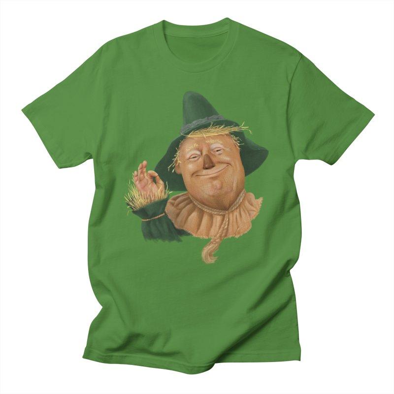 If I Only had a Brain Women's Unisex T-Shirt by Adam Celeban's Shop