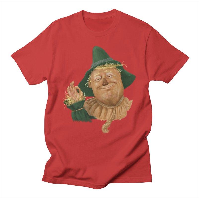 If I Only had a Brain Men's T-shirt by Adam Celeban's Shop