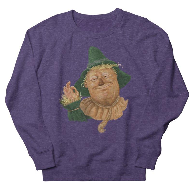 If I Only had a Brain Women's French Terry Sweatshirt by Adam Celeban's Shop