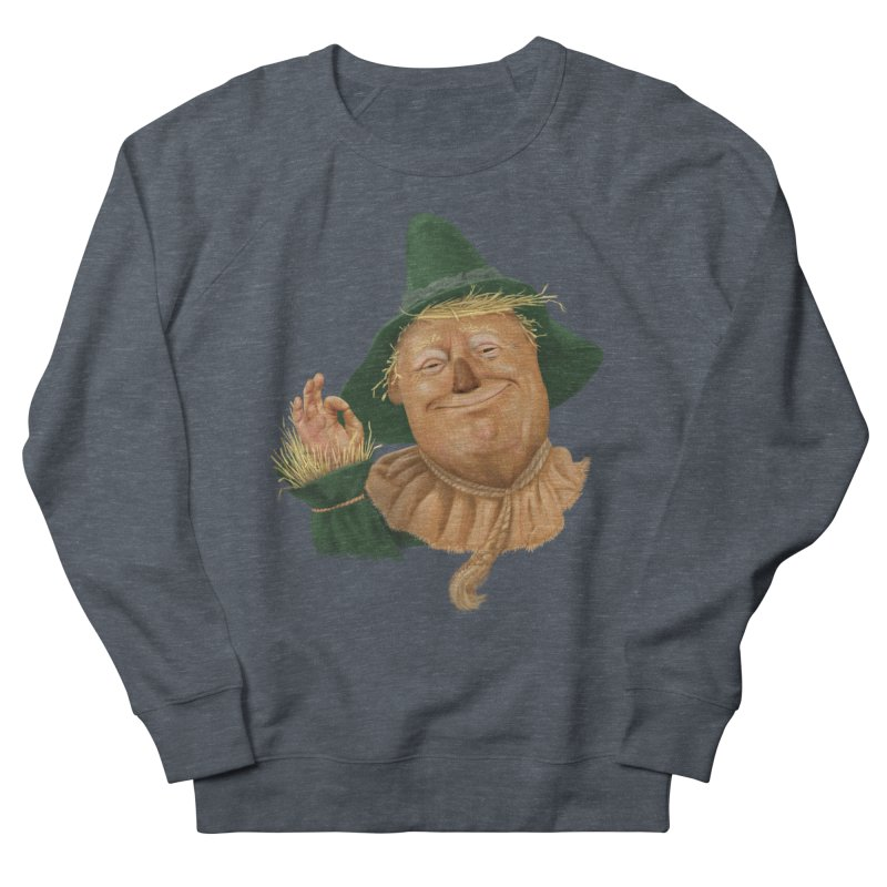 If I Only had a Brain Men's Sweatshirt by Adam Celeban's Shop