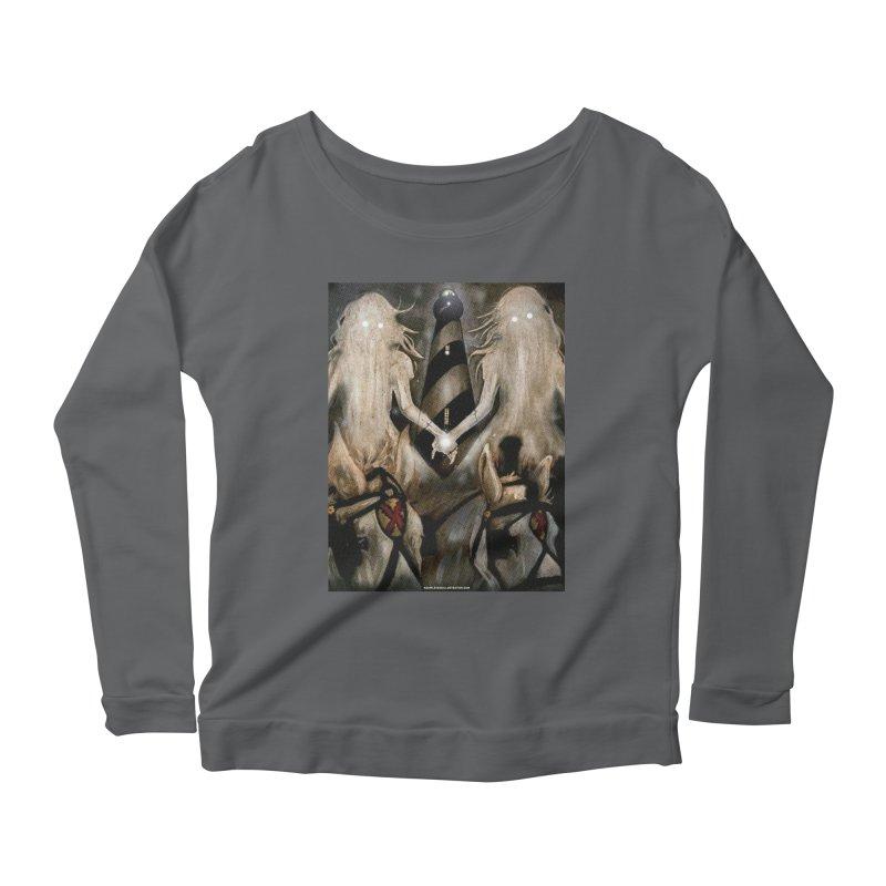 Lighthouse Women's Longsleeve T-Shirt by adamlevene's Artist Shop