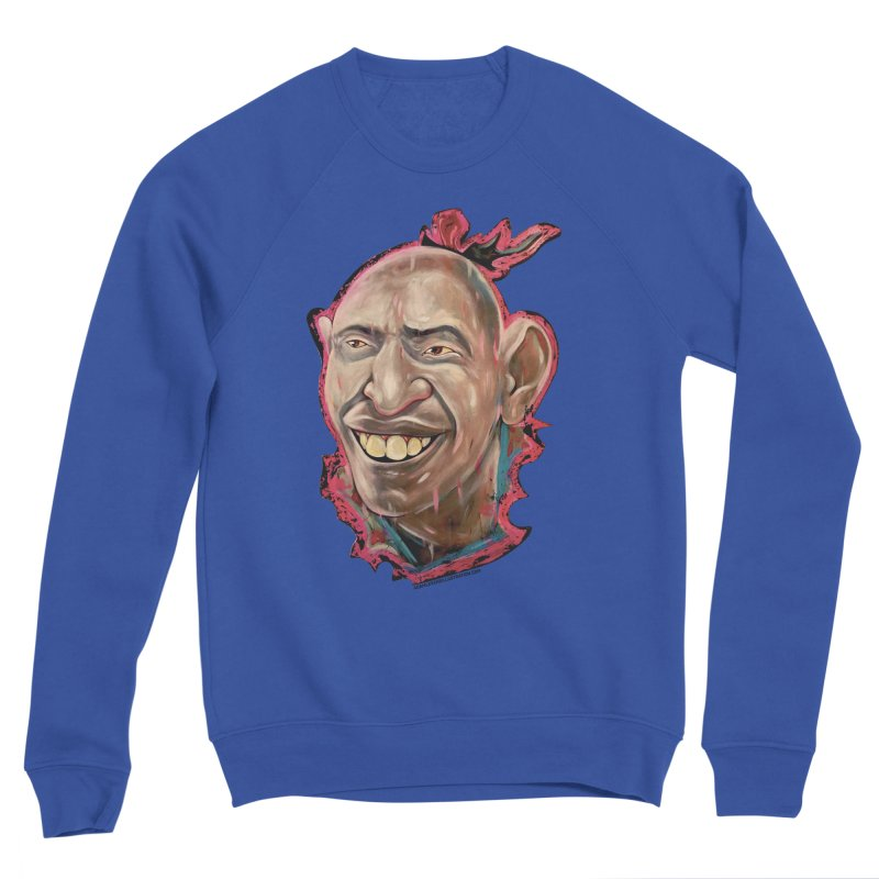 Schlitzie Women's Sponge Fleece Sweatshirt by adamlevene's Artist Shop