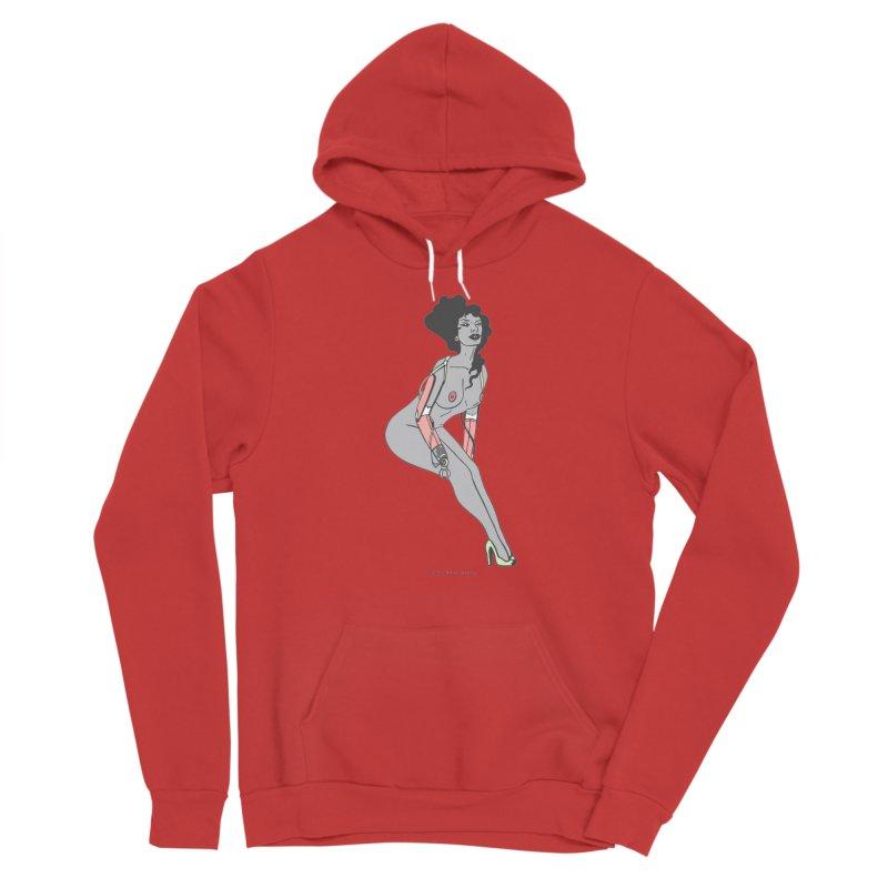 Doomsday 2 Women's Pullover Hoody by adamlevene's Artist Shop