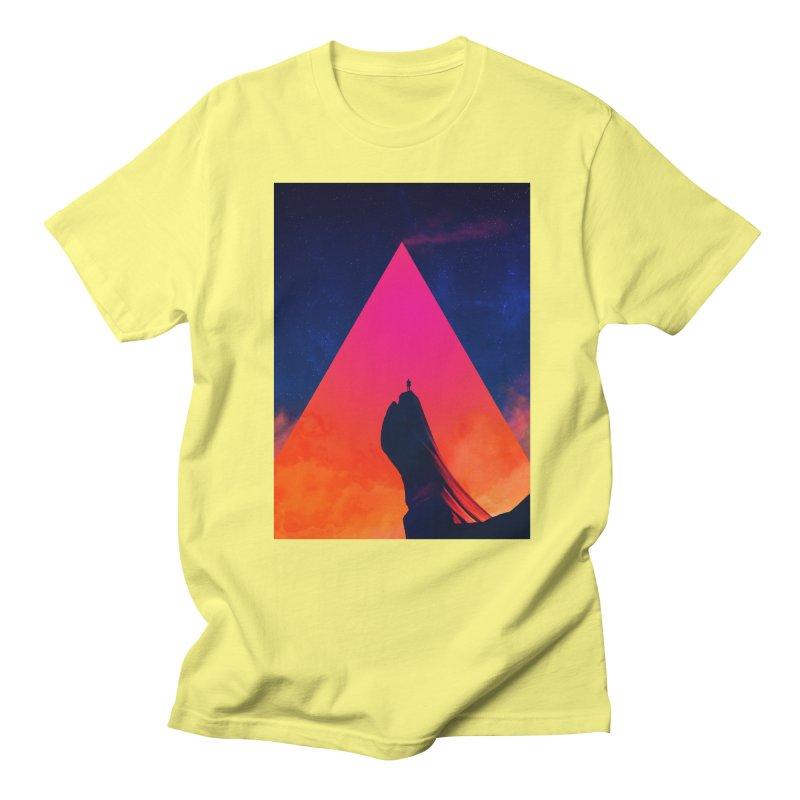 Gilgamesh Men's T-Shirt by Adam Priesters Shop