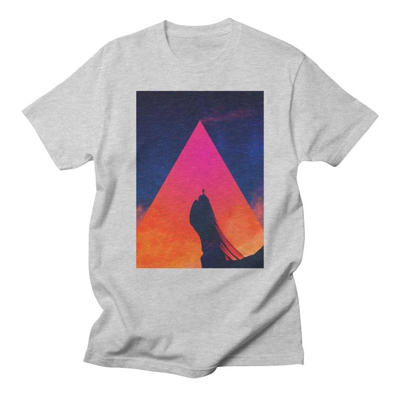 Gilgamesh Men's Regular T-Shirt by Adam Priesters Shop