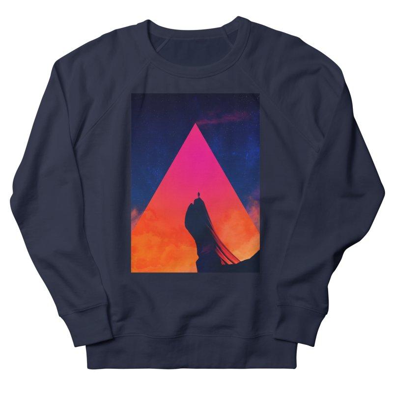 Gilgamesh Women's French Terry Sweatshirt by Adam Priesters Shop