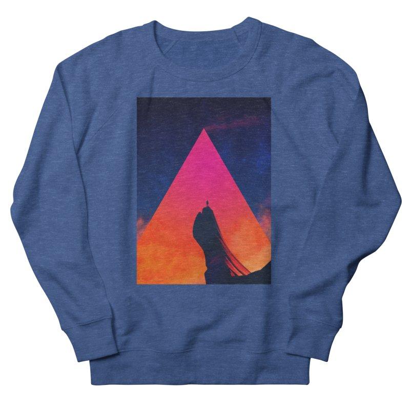 Gilgamesh Men's Sweatshirt by Adam Priesters Shop