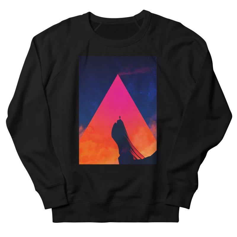Gilgamesh Men's French Terry Sweatshirt by Adam Priesters Shop