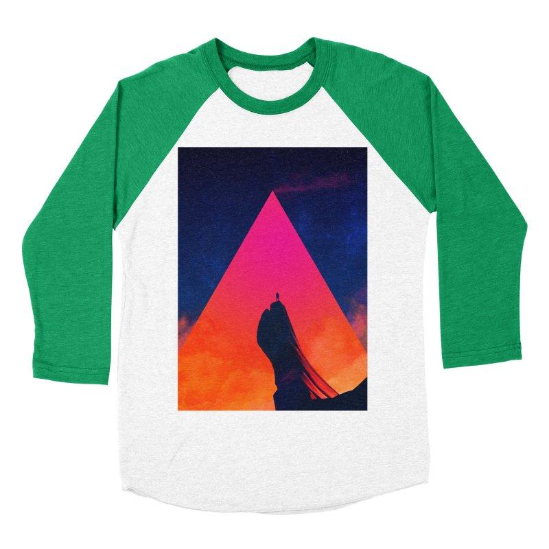 Gilgamesh Men's Baseball Triblend T-Shirt by Adam Priesters Shop