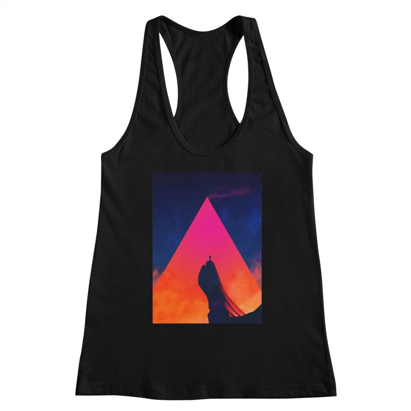 Gilgamesh Women's Tank by Adam Priesters Shop