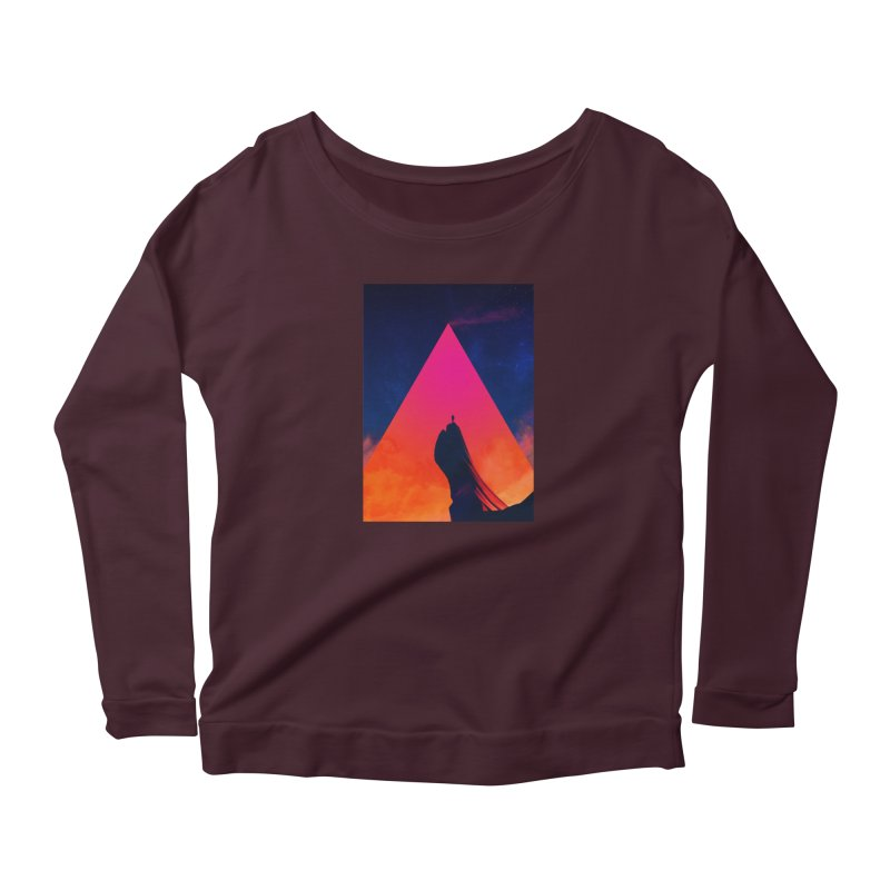 Gilgamesh Women's Longsleeve T-Shirt by Adam Priesters Shop