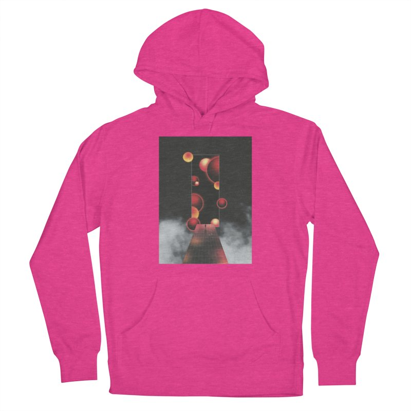 Void Vibes Only Women's Pullover Hoody by Adam Priesters Shop