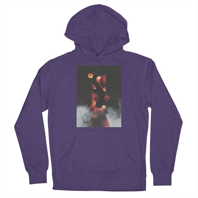 Void Vibes Only Men's Pullover Hoody by Adam Priesters Shop