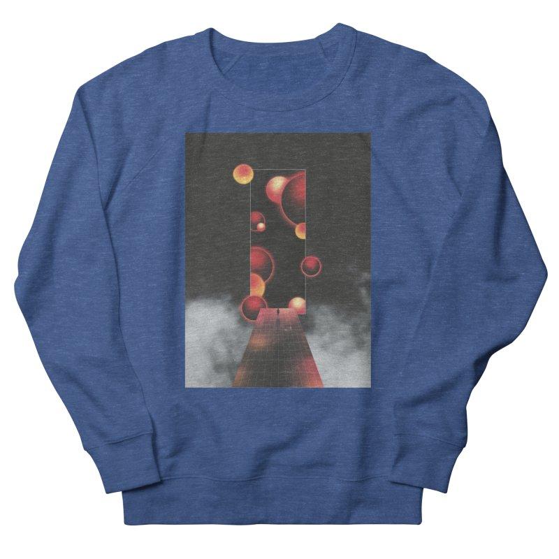 Void Vibes Only Men's Sweatshirt by Adam Priesters Shop