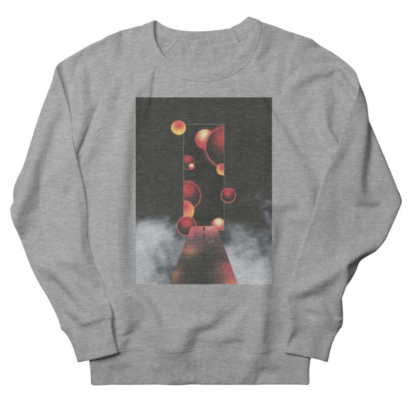 Void Vibes Only Men's Sweatshirt by Adam Priesters Shop