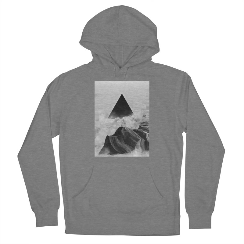 We Never Had It Anyway Men's Pullover Hoody by Adam Priesters Shop