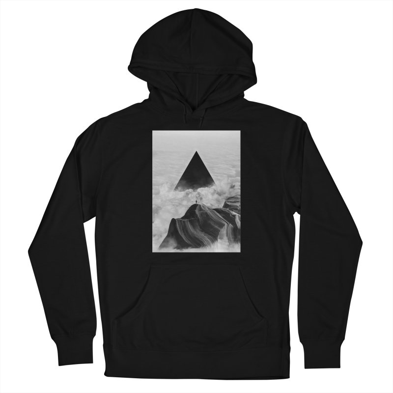We Never Had It Anyway Women's Pullover Hoody by Adam Priesters Shop