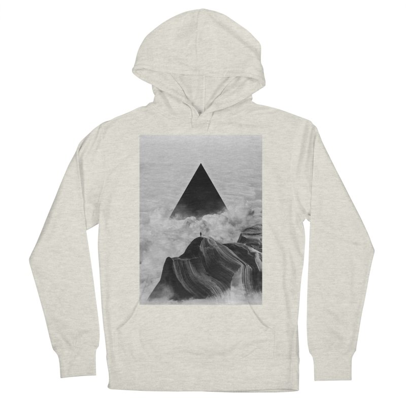 We Never Had It Anyway Men's French Terry Pullover Hoody by Adam Priesters Shop
