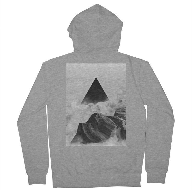 We Never Had It Anyway Women's French Terry Zip-Up Hoody by Adam Priesters Shop