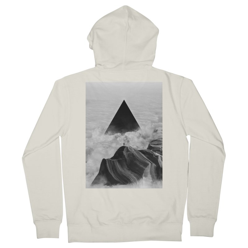 We Never Had It Anyway Men's French Terry Zip-Up Hoody by Adam Priesters Shop