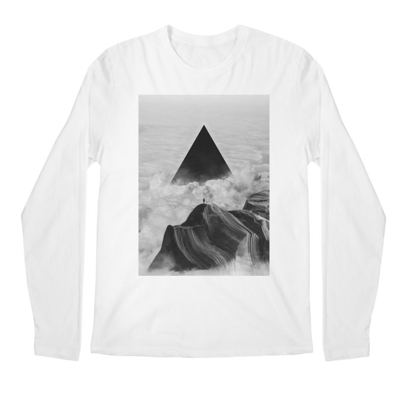 We Never Had It Anyway Men's Regular Longsleeve T-Shirt by Adam Priesters Shop