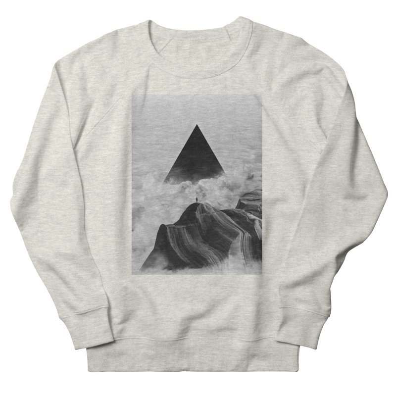 We Never Had It Anyway Men's French Terry Sweatshirt by Adam Priesters Shop