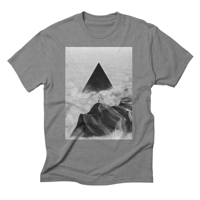 We Never Had It Anyway Men's Triblend T-Shirt by Adam Priesters Shop
