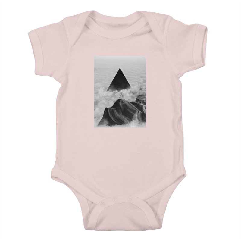 We Never Had It Anyway Kids Baby Bodysuit by Adam Priesters Shop
