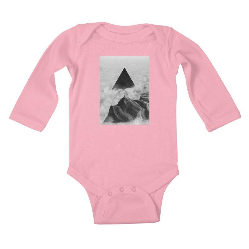 We Never Had It Anyway Kids Baby Longsleeve Bodysuit by Adam Priesters Shop