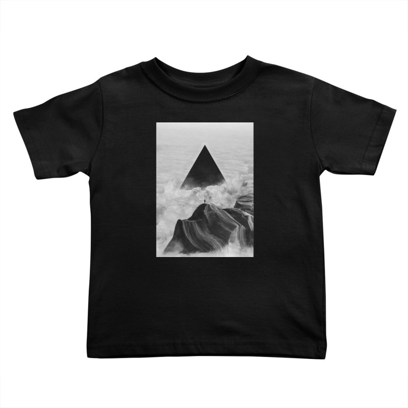 We Never Had It Anyway Kids Toddler T-Shirt by Adam Priesters Shop