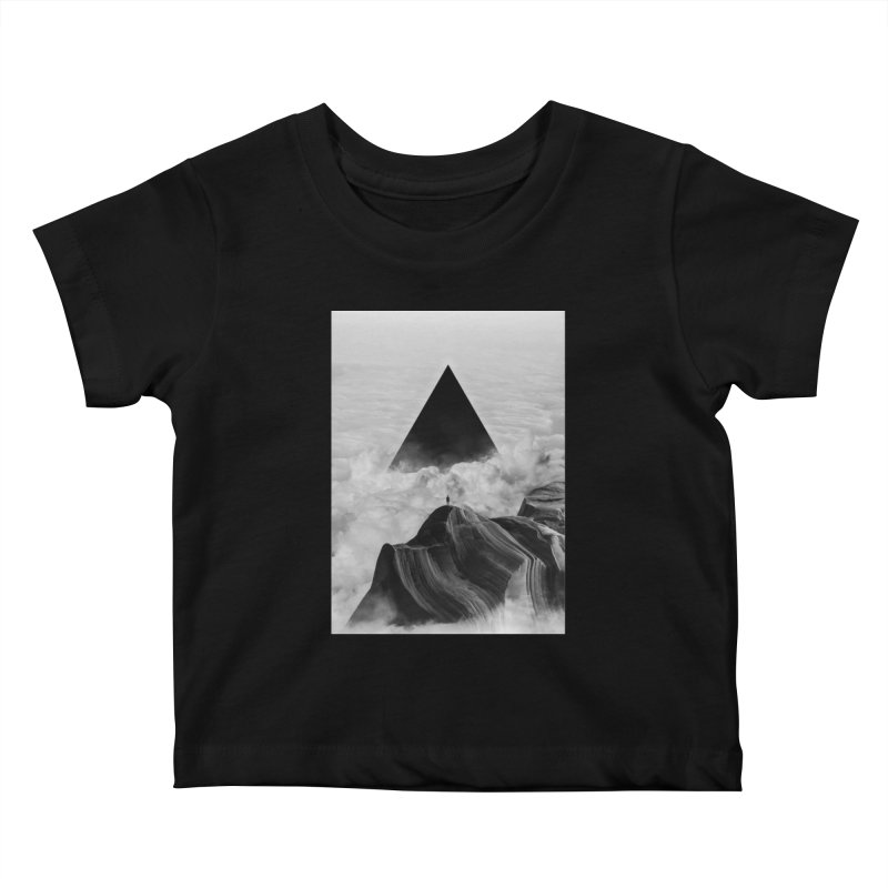We Never Had It Anyway Kids Baby T-Shirt by Adam Priesters Shop