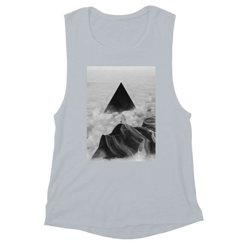 We Never Had It Anyway Women's Tank by Adam Priesters Shop