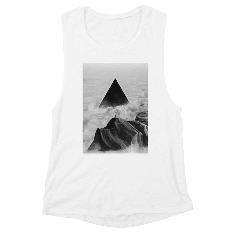 We Never Had It Anyway Women's Muscle Tank by Adam Priesters Shop