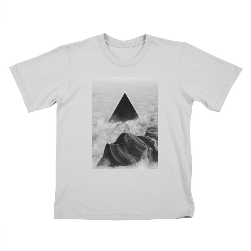 We Never Had It Anyway Kids T-Shirt by Adam Priesters Shop
