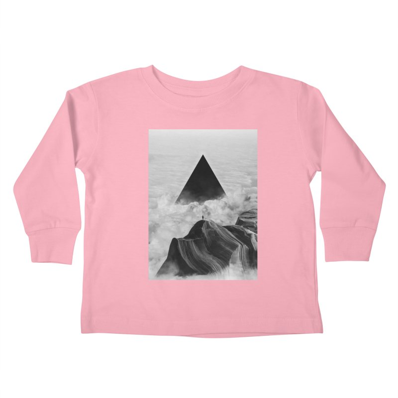 We Never Had It Anyway Kids Toddler Longsleeve T-Shirt by Adam Priesters Shop