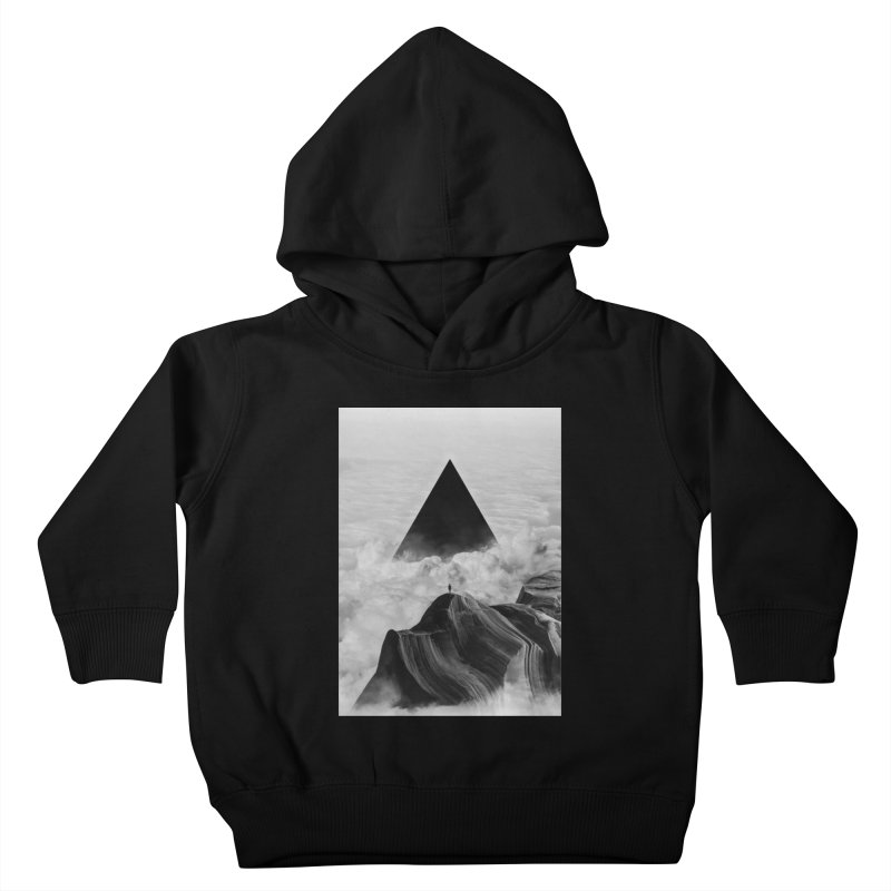 We Never Had It Anyway Kids Toddler Pullover Hoody by Adam Priesters Shop