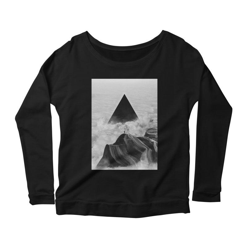 We Never Had It Anyway Women's Scoop Neck Longsleeve T-Shirt by Adam Priesters Shop