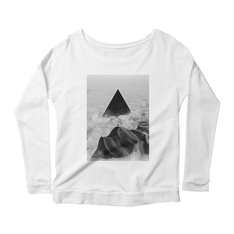 We Never Had It Anyway Women's Scoop Neck Longsleeve T-Shirt by Adam Priesters Shop
