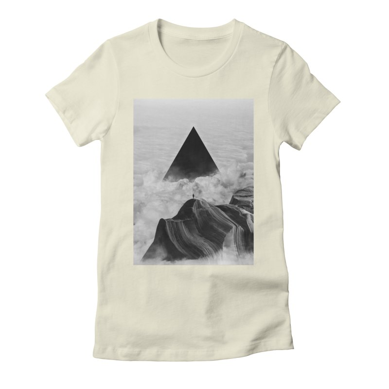 We Never Had It Anyway Women's T-Shirt by Adam Priesters Shop
