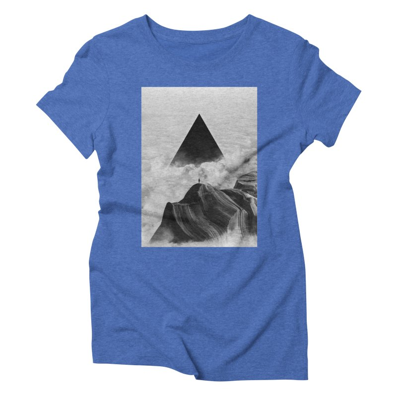 We Never Had It Anyway Women's Triblend T-Shirt by Adam Priesters Shop